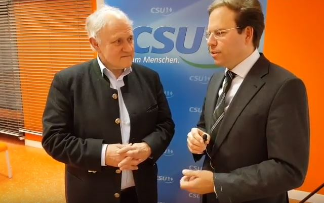 Josef Kraus im Interview: Die 68er und ihre Hinterlassenschaften