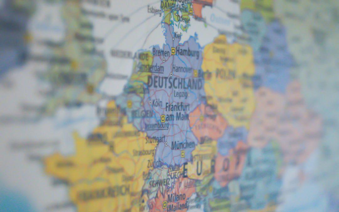 Illegale Migration stoppen – Grenzen sichern!