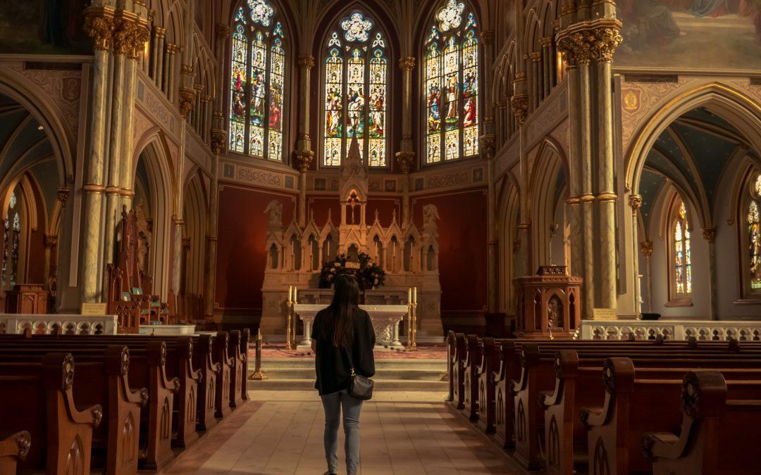 Eine Kirche, die nicht mehr missionarisch ist, ist eine tote Kirche.