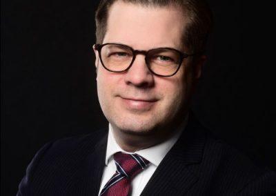 Lars Bergen