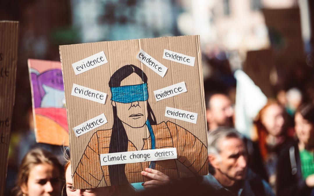 """Sogenannter """"Faktencheck"""" der dpa zu unserem Klima-Manifest 2020 läuft ins Leere"""