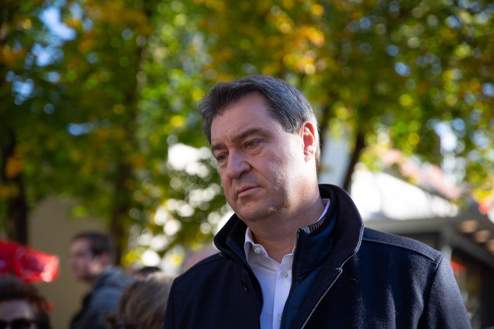 Söders Kritik an MP-Wahl in Thüringen wirft Fragen auf